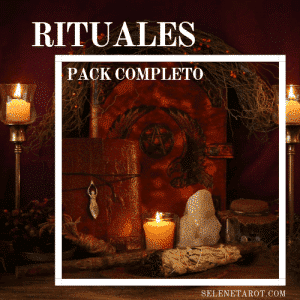 RITUALES PACK COMPLETO